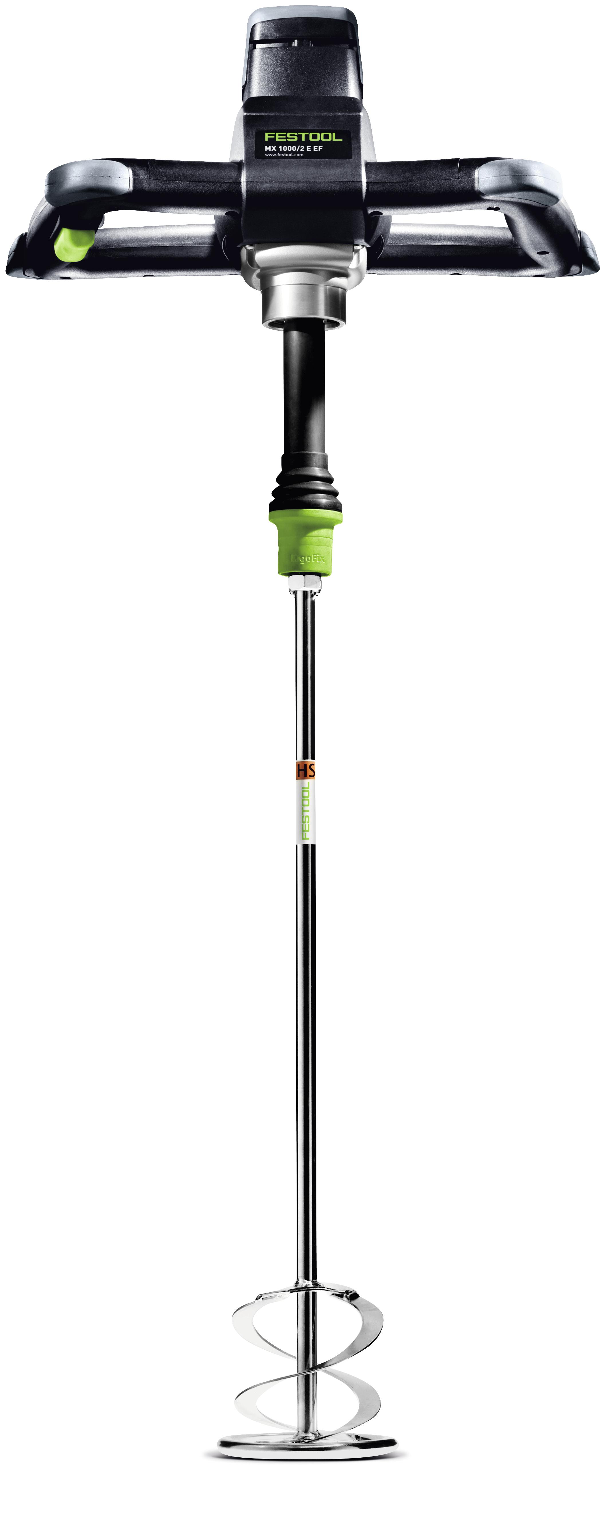 Festool Wendelrührer HS 2 120x600 M14 Sonstige Wellenreiten-Produkte