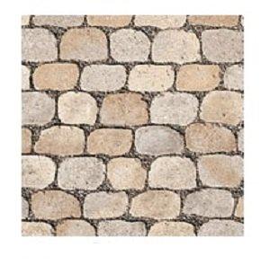 braun steine arena pflaster xxl stein kalkstein schattierung nummer 129 lose 80 mm www. Black Bedroom Furniture Sets. Home Design Ideas