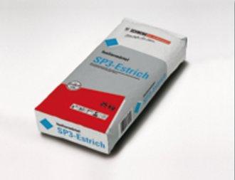 schwenk sp3 estrich 25 kg sack zement estrichm rtel ct c35 f5 hydraulisch abbindend. Black Bedroom Furniture Sets. Home Design Ideas