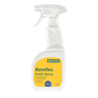 Kemmler FS14 KemTec-FreshSpray,mikrobio-