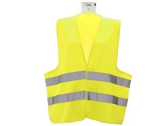 HaWe Warnweste gelb