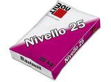 Baumit Nivello 25