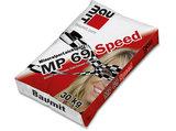 Baumit MineralporLeichtputz  MP 69 Speed