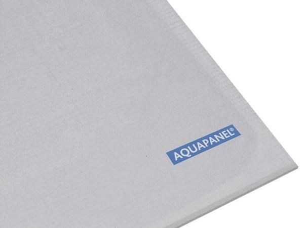 Knauf aquapanel cement board indoor 900x1250x12 5 mm baustoffklasse