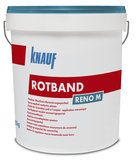 Knauf Rotband Reno M