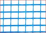 Baufas Außenputzgewebe - blau