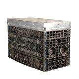 Kemmler EK 338 Kabelschacht 550x1165 mm Höhe=955 mm