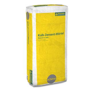 Kemmler KZM30 Kalk-Zement-Mörtel MG IIa
