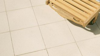 Marlux Terrassenplatte Sablé Apollo Beige Xx Mm Www - Terrassenplatten 40x40 terracotta