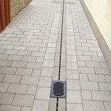 Verschiedene sch chte und schachtteile bei kemmler for Dachrinnen ablaufschacht beton