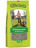Hega Rasensortiment Classic Green - Schattenrasen