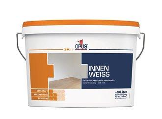 Opus1 Innenweiss
