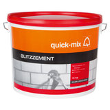 Quick Mix Blitzzement BZ