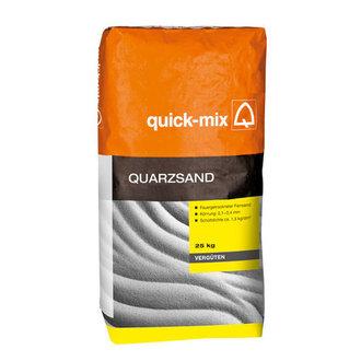 Quick Mix Quarzsand