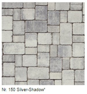 braun steine tegula pflaster 208x173x70 mm 1 1 stein. Black Bedroom Furniture Sets. Home Design Ideas