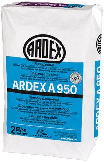 ARDEX A950 grau Flexspachtel
