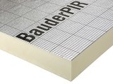 BauderPIR Flachdach-/Terrassendämmplatten 1200x600x40 mm WLS024
