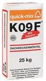 Quick-mix K09F.g Dachdeckermörtel rot