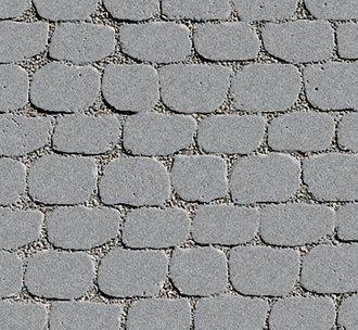 Arena Pflaster arena pflaster stein 80 mm stark graphitgrau nr 12