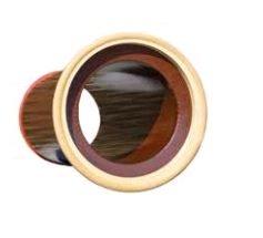 steinzeug rohr normallast din en 295 steckmuffe k verbindungssystem c dn 300 l nge 2500 mm. Black Bedroom Furniture Sets. Home Design Ideas