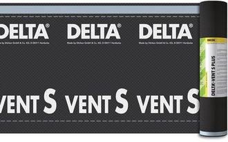 Dörken Delta-Vent S Plus