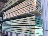 Holzlatte Fichte/Tanne GK-I/II 30x50x5000 mm