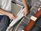 VELUX Fensterschürze BFX MK10 1000 MK10/78x160 cm BFX 1000