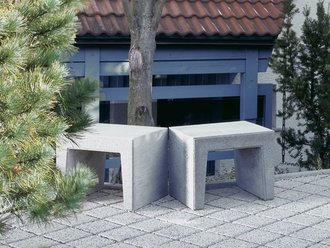 lithonplus u steine 400x500x400 mm steingrau. Black Bedroom Furniture Sets. Home Design Ideas