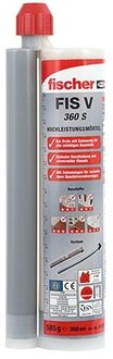 Fischer  Deutschland Vertriebs GmbH Hochleistungsmörtel