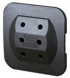 Kopp 3-fach Adapter