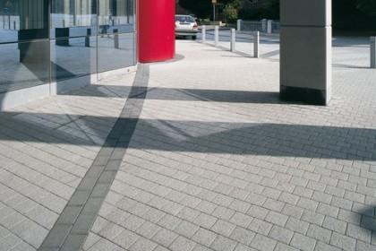 Terrassenplatten Und Gehwegplatten Bei Kemmler Kaufen - Rote gehwegplatten 50x50