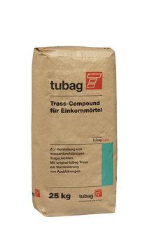 tubag tce trass compound 25 kg sack. Black Bedroom Furniture Sets. Home Design Ideas