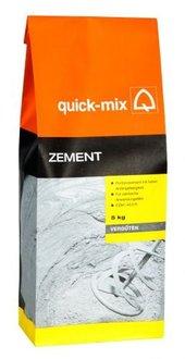 Zement PZ 35 F 5kg           F