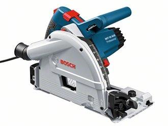 Bosch Tauchkreissäge GKT 55 GCE