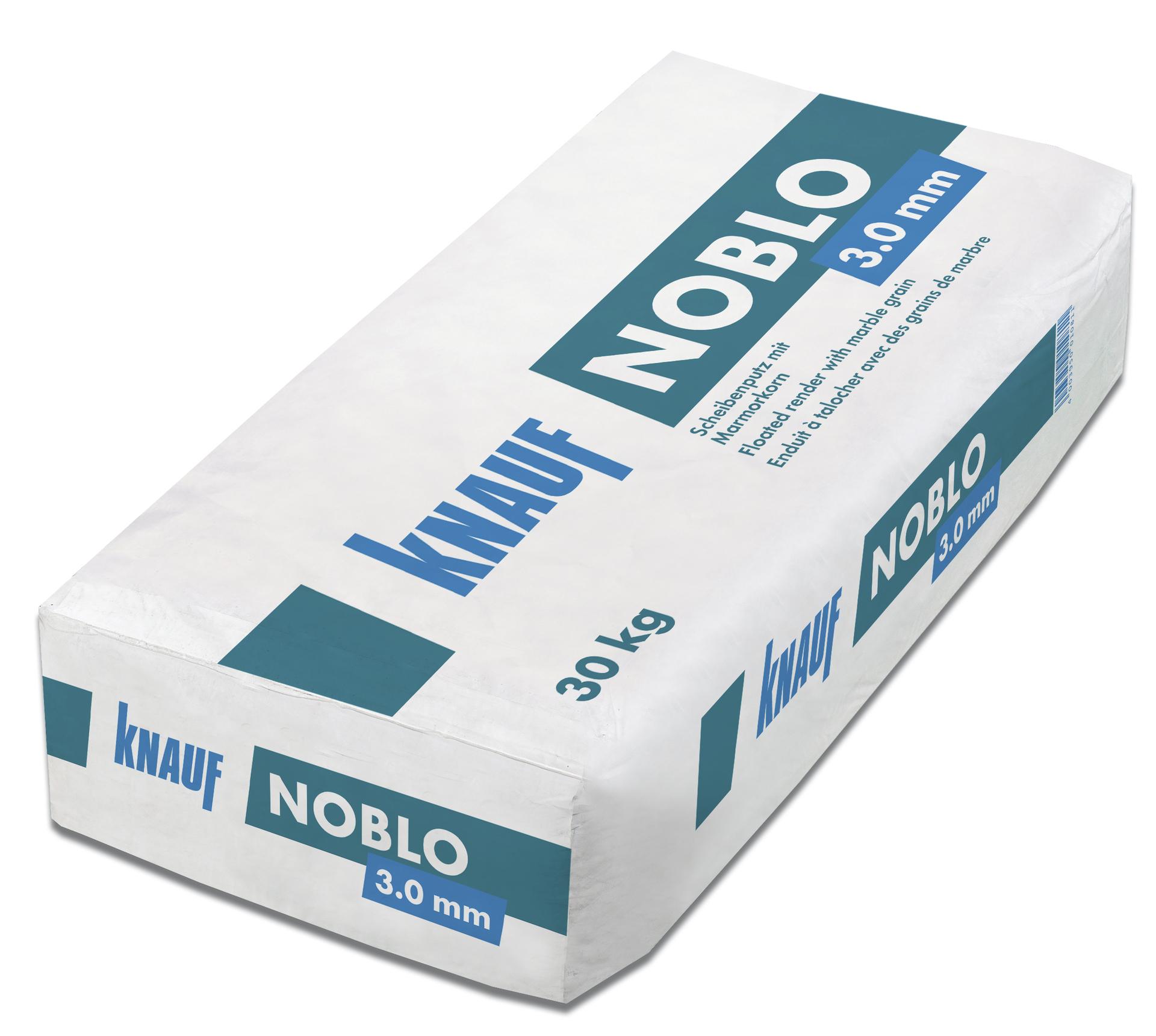 noblo filzputz mit marmorkorn 30 kg / sack - 1mm korn | www.kemmler.de