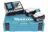Makita Power Source-Kit Art.Nr. 196866-5