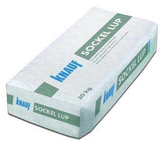Knauf Kalk-Zement-Sockelleichtputz Sockel LUP