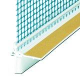 Knauf Gips Fensteranschlussprofil Roma 1400x20x10 mm