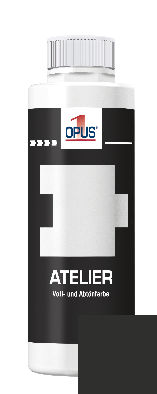 consolan wetterschutz-farbe 0,75 l/gebinde, weiß, für außen | www