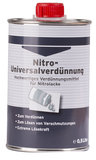Nitro Universalverdünnung 3 Liter