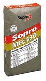 SOPRO Meisterfuge schmal MFs410