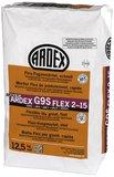 ARDEX G9S Flex-Fugenmörtel schnell