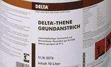 DELTA-THENE GRUNDANSTRICH 5 kg/Eimer