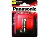 HaWe Batterie Zink Kohle Special Power