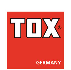 TOX Schwerlast-Montagesystem Thermo Proof