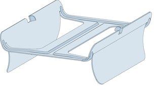Kemmler CD-Profilverbinder