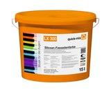 quick-mix LX 300 AFA Siloxan-Fassadenfarbe
