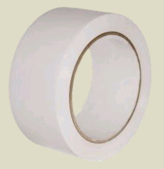 Kemmler Abklebeband PVC quergerillt