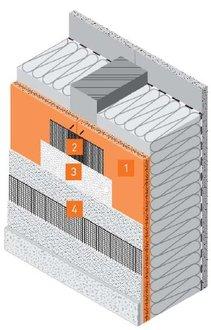 fermacell powerpanel hd 2600x1250x15 mm zementgebundene. Black Bedroom Furniture Sets. Home Design Ideas