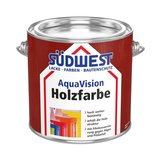 Südwest AquaVision Holzfarbe, f.A.